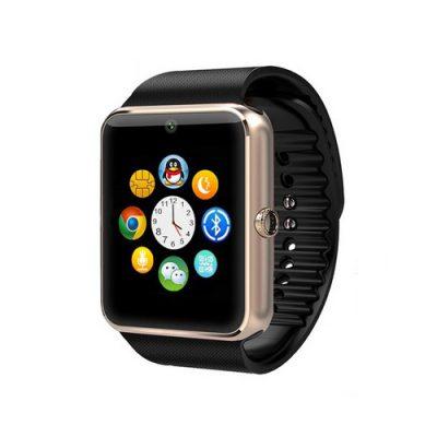 ساعت موبایلی هوشمند GT08 – گوشی موبایل ساعتی طرح iWatch اپل