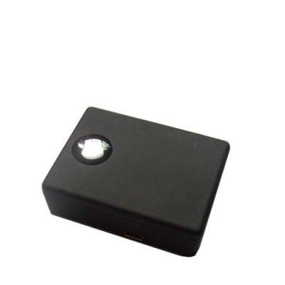 دستگاه شنود سیم کارتی دو طرفه اپل N9 – دزدگیر Appel N9 با سنسور حساس به صدا و پری آمپلیفایر