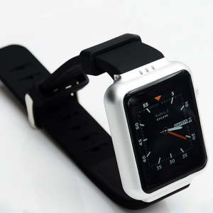 ساعت مچی هوشمند K8 – ساعت هوشمند سیمکارت خور