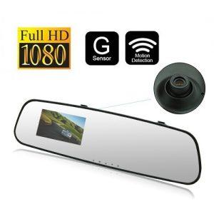 دوربین مخفی دوربین مخفی سنسوردار آینه دوربین دار دوربین مخفی full hd آینه دوربین دار