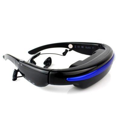 عینک پخش فیلم خصوصی Virtual Private Theater – عینک با قابلیت شبیه سازی صفحه نمایش مجازی